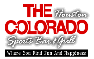 The Colorado Sports Bar and Grill Houston Topless Strip Clubs for Gentlemen