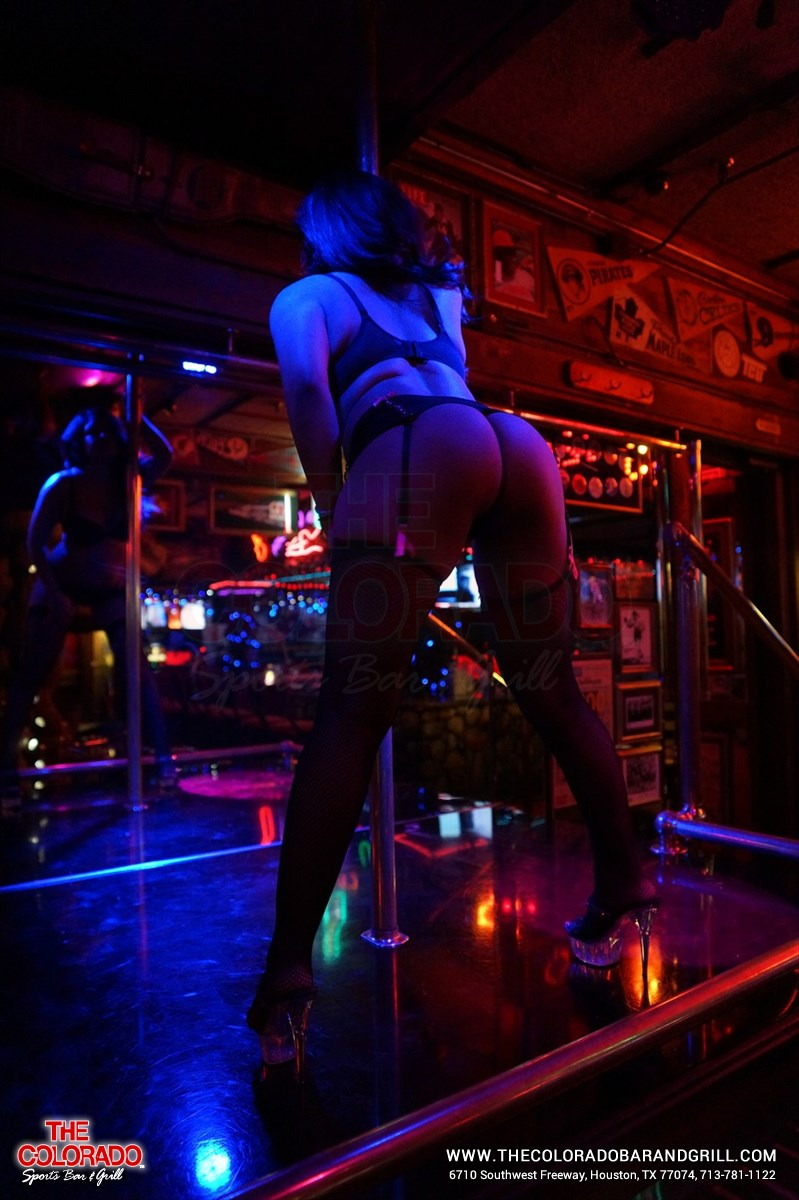 Houston Dancer Stripclub Photos